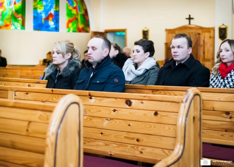 Fotografia ślubna Płock